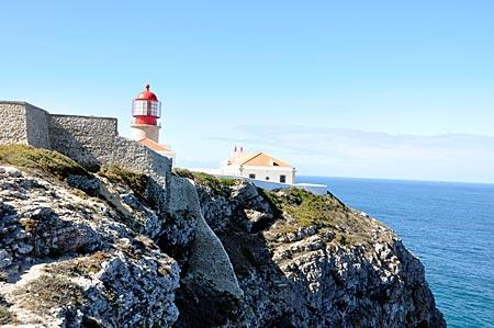 Portugal - Algarve - Cabo de São Vicente