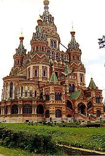 St Petersburg In Russland Pures Russland Und Doch Irgendwie Anders