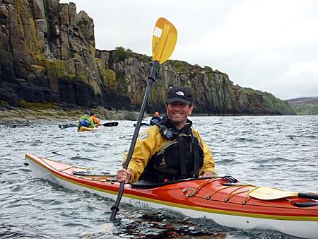 Schottland - Sound of Raasay