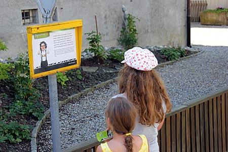 Schweiz - Appenzeller Witzweg - Biedermeierdorf Heiden