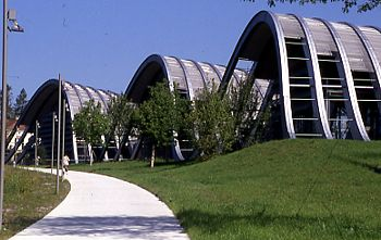 Architektur Schweiz | Kunst Und Architektur In Der Schweiz