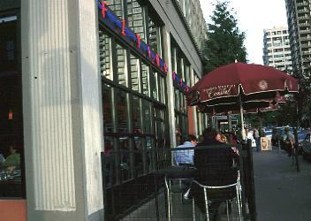 Seattle reisef hrer schwarzaufweiss for Flying fish seattle