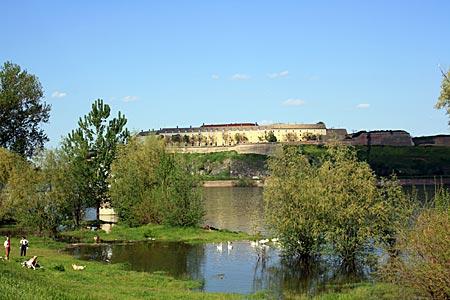 Serbien - Novi Sad