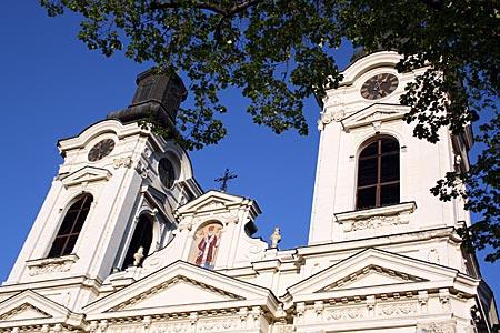Serbien - Sremski Karlovci
