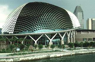 Singapur, Kulturzentrum
