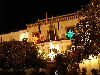 Andalusien In Spanien Weihnachtsbrauche