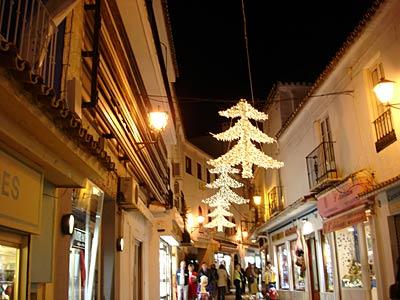 Wer Bringt Weihnachtsgeschenke In Spanien.Andalusien In Spanien Weihnachtsbräuche