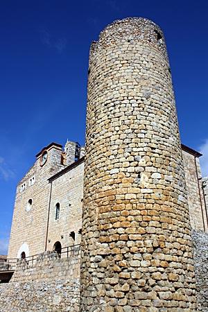 Spanien - Katalonien - Toroella de Montgrí