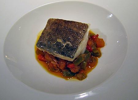 Spanien - Rioja - Stockfisch im Tonmantel gegart