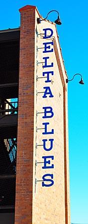 Clarksdale - Delta Blues Museum