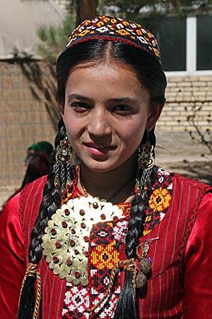 Kazakhstan Frauen heiß